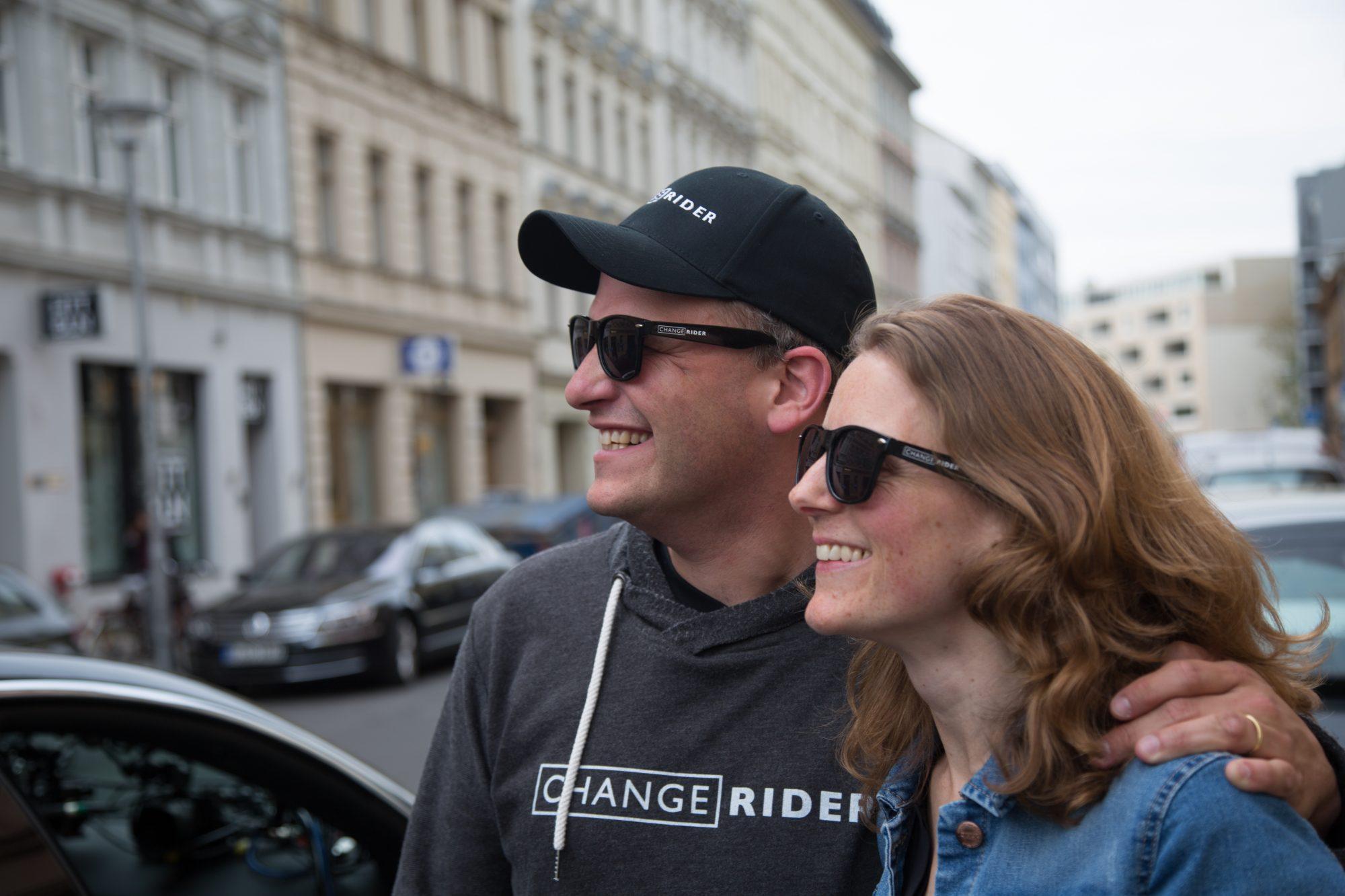 Brückenbauerin zwischen Startups und Corporates Laura Kohler