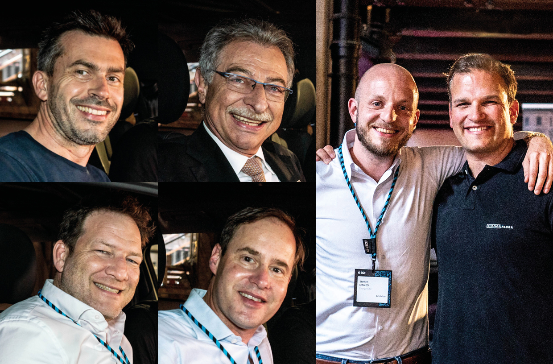 Beim zweiten Special vom TDI 2019 sprechen Entrepreneure, Manager und der BDI-Präsident über Drohnen, Fridays-for-Future und Jobvermittlung.