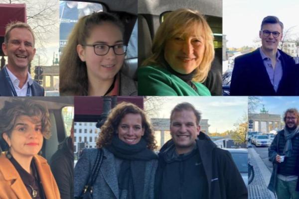 Fridays For Future, Blockchain & eMobility aus Deutschland – ChangeRider-Special vom SZ-Wirtschaftsgipfel 2019