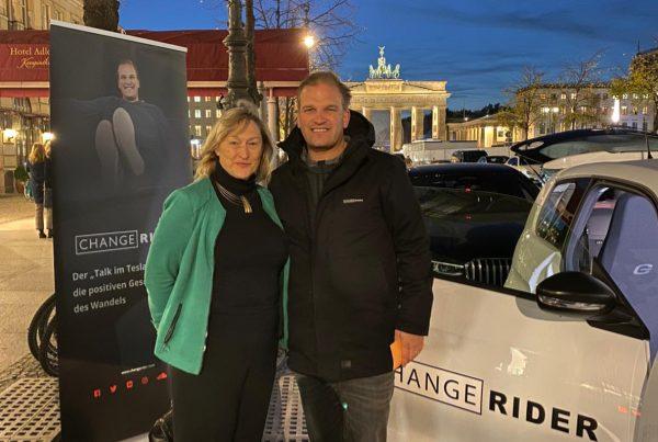 Fundraising mit Manuela Rousseau